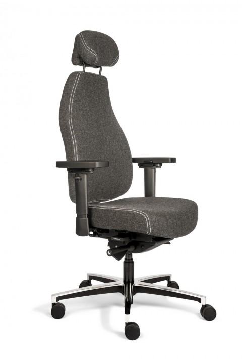 Siège de bureau ergonomique Therapod X-HR