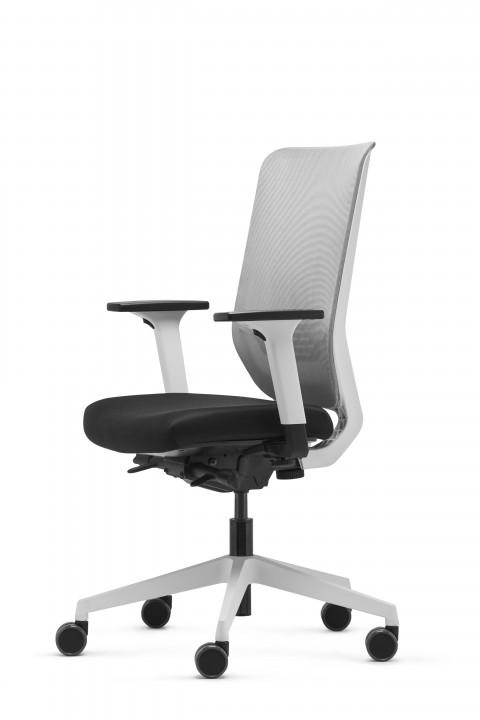 Siège de bureau ergonomique TSW