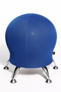 Bureau Home office - Tabouret dynamique Ball