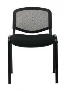 Siège visiteur et réunion - Chaise Nella