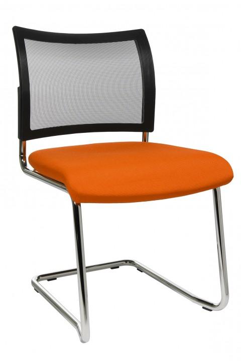 Chaise visiteur Color