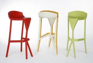 Fauteuil design - Tabouret de bar Fany