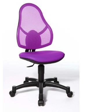 chaise de bureau open junior achat chaise de bureau enfant 155 00. Black Bedroom Furniture Sets. Home Design Ideas