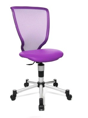 chaise de bureau titan junior achat chaise de bureau. Black Bedroom Furniture Sets. Home Design Ideas