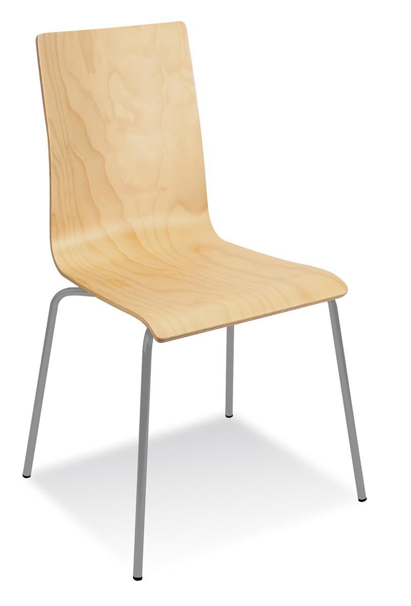 chaise de collectivit caf vii achat si ges visiteurs et r unions 102 00. Black Bedroom Furniture Sets. Home Design Ideas