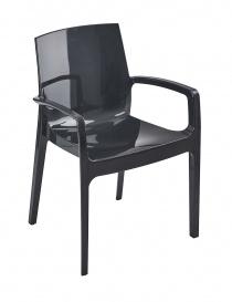 chaise de collectivité - Chaise de collectivité Davina