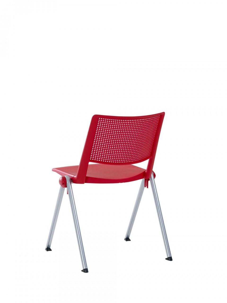 Chaise de collectivit line achat chaise de collectivit for Largeur chaise