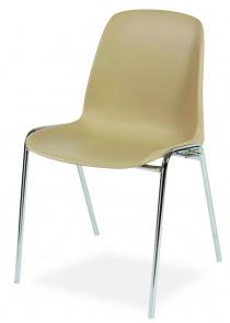 chaise de collectivité - Chaise de collectivité Plastica