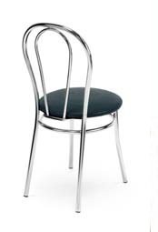 4 pieds chaises bistrot