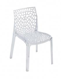chaise de collectivité - Chaise empilable Christy