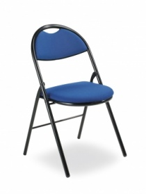 Fauteuils de bureaux à moins de 100 euros - Chaise pliante Florence