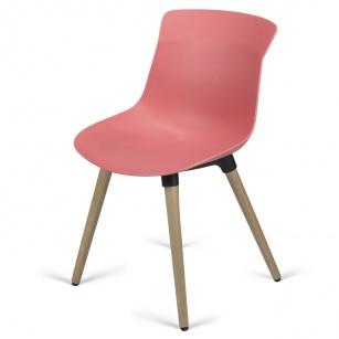 Chaise pour collectivite - Votre mobilier collectivite - Chaise de collectivité LUX