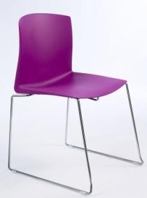 Chaise pour collectivite - Votre mobilier collectivite - Siège Pull