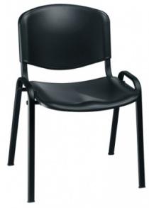 Chaise pour collectivite - Votre mobilier collectivite - Siège visiteur INO Plastique