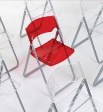 Chaises pliantes - Chaise pliante Click
