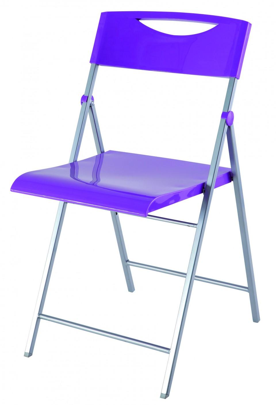 Chaise pliante sky achat chaises pliantes 64 00 for Chaise de bureau pliante