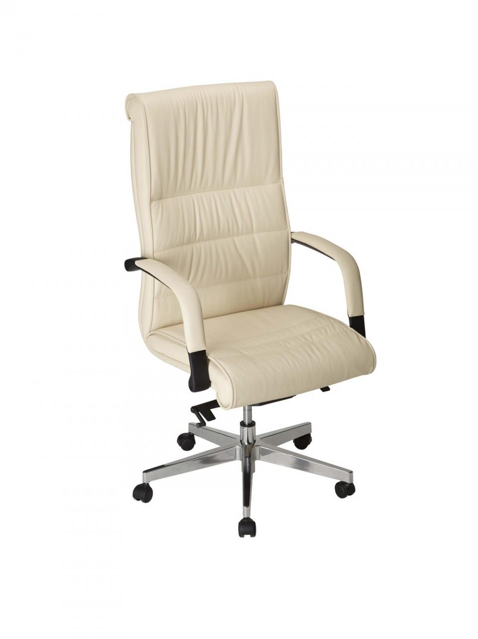 fauteuil de bureau cuir lovato. Black Bedroom Furniture Sets. Home Design Ideas