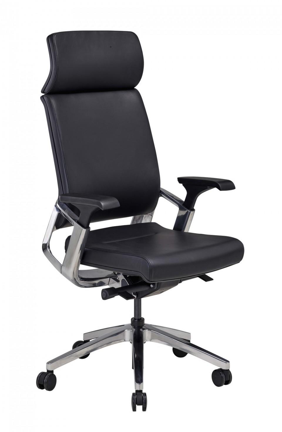 Fauteuil de bureau cuir max - Housse pour fauteuil bureau ...
