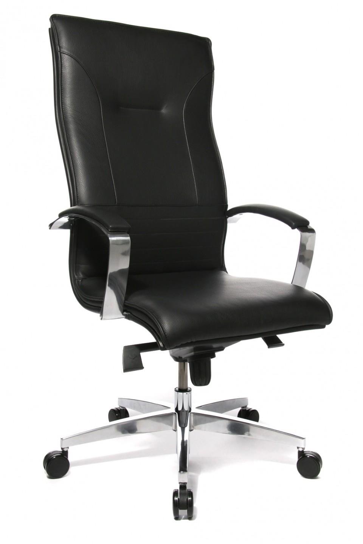 Fauteuil de bureau cuir prestige achat fauteuils de - Housse pour fauteuil bureau ...