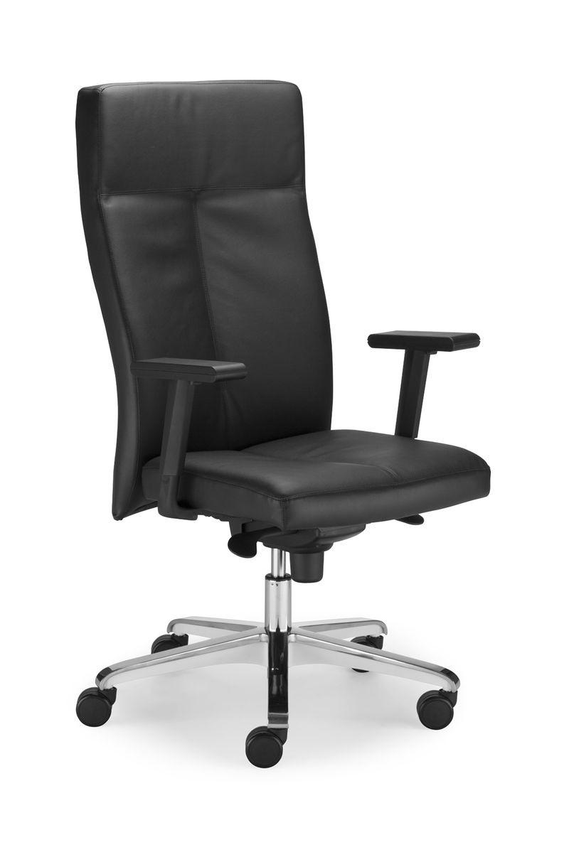 fauteuil de direction cuir pr sident achat fauteuils de direction 449 00. Black Bedroom Furniture Sets. Home Design Ideas