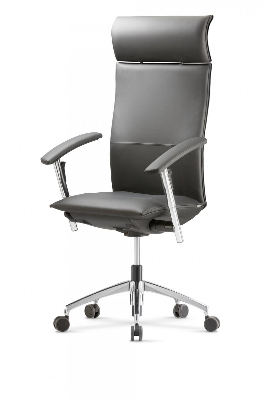 Fauteuil de bureau cuir admin achat fauteuil de bureau for Bureau cuir