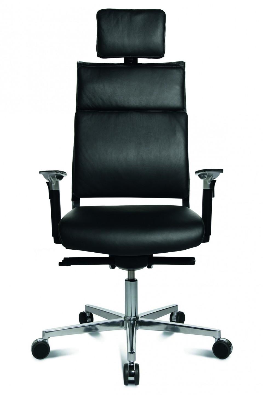 Fauteuil de bureau cuir arty achat fauteuil de bureau for Bureau cuir