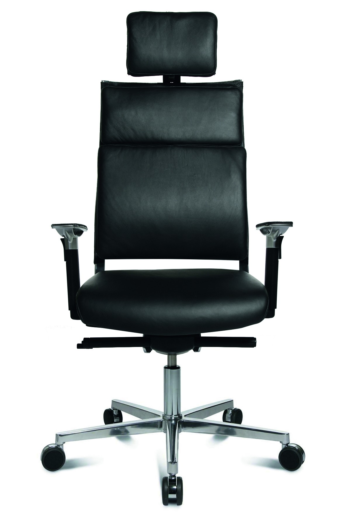 Fauteuil de bureau cuir Arty Achat fauteuil de bureau cuir 89900