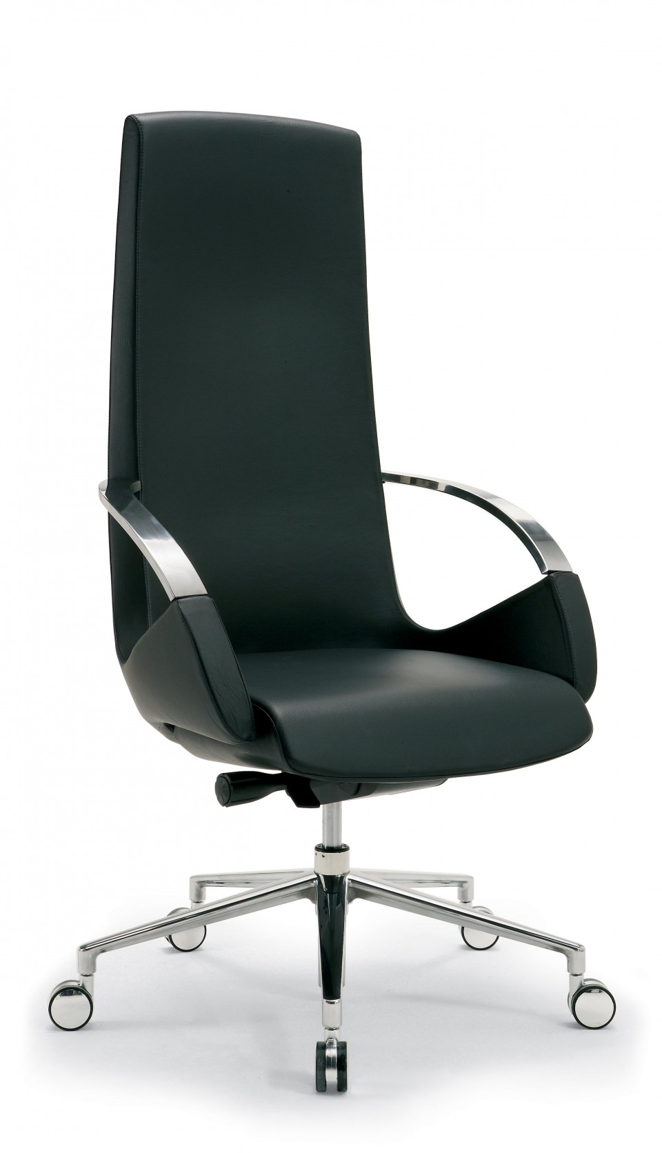 fauteuil de bureau cuir cosmos achat fauteuil de bureau cuir 1 143 00. Black Bedroom Furniture Sets. Home Design Ideas