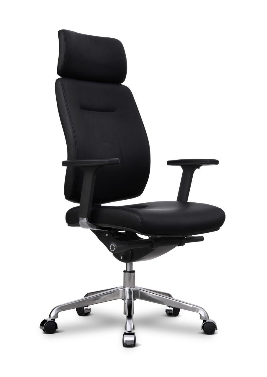 fauteuil de bureau cuir creta achat fauteuil de bureau cuir 449 00. Black Bedroom Furniture Sets. Home Design Ideas