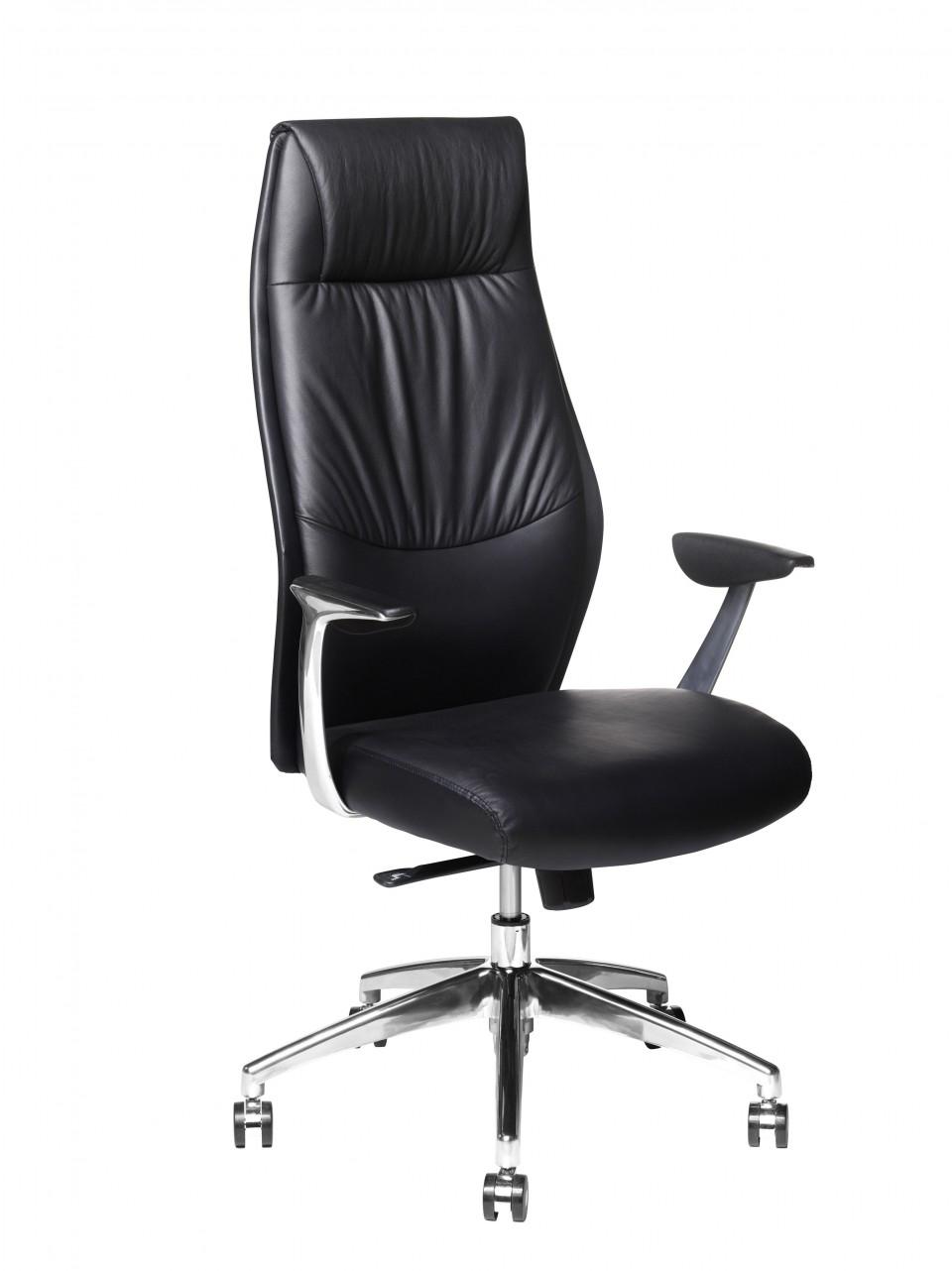 Achat fauteuil de bureau cuir for Achat fauteuil