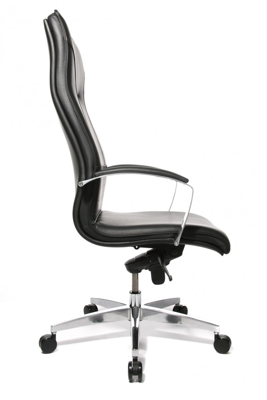 fauteuil de bureau cuir prestige achat fauteuils de direction 649 00. Black Bedroom Furniture Sets. Home Design Ideas