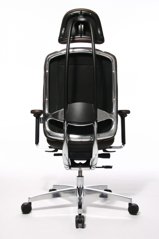 fauteuil de direction cuir haut de gamme alumedic ltd s achat fauteuil de bureau cuir 1 339 00. Black Bedroom Furniture Sets. Home Design Ideas