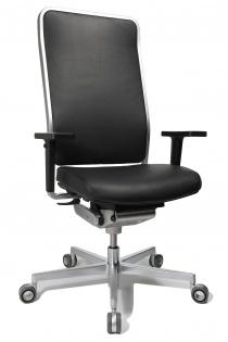 Sièges ergonomiques - Fauteuil haut de gamme W1 Cuir