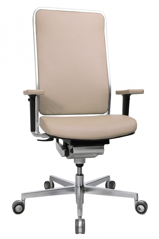 Fauteuil haut de gamme w1 cuir achat fauteuil bureau - Fauteuil de bureau luxe ...