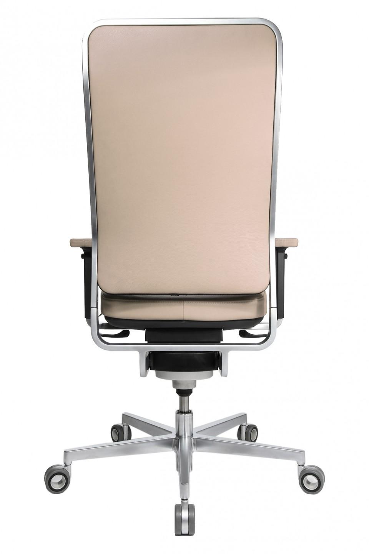Fauteuil haut de gamme w1 cuir achat fauteuil bureau for Mobilier bureau haut de gamme