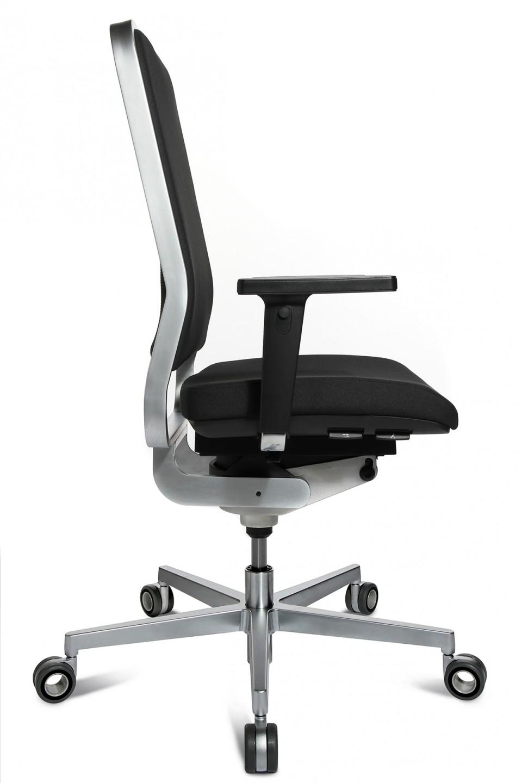 fauteuil haut de gamme w1 tissu achat fauteuil de bureau luxe 1 219 00. Black Bedroom Furniture Sets. Home Design Ideas