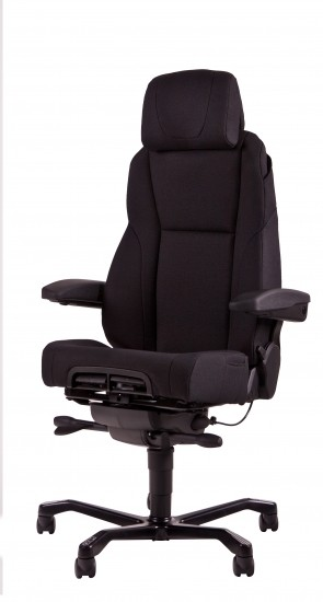 Fauteuil 24 Heures Forte corpulence