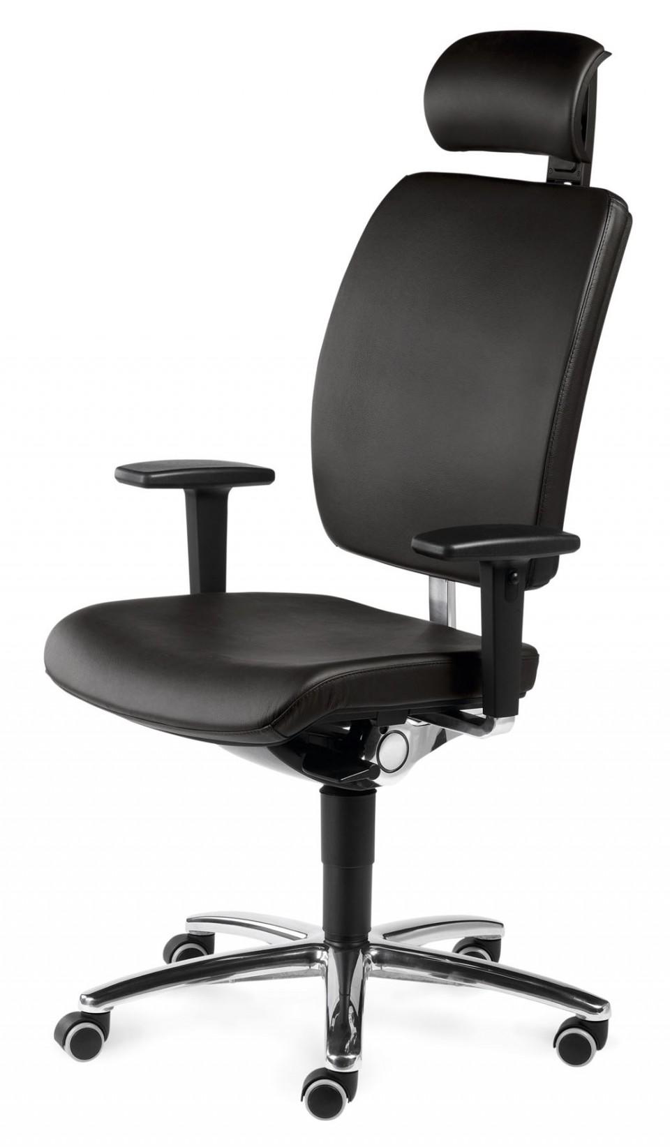 fauteuil de bureau 24h magnum achat fauteuils 24 heures 729 00. Black Bedroom Furniture Sets. Home Design Ideas