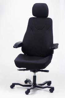 Sièges ergonomiques - Fauteuil de bureau ergonomique Concerto