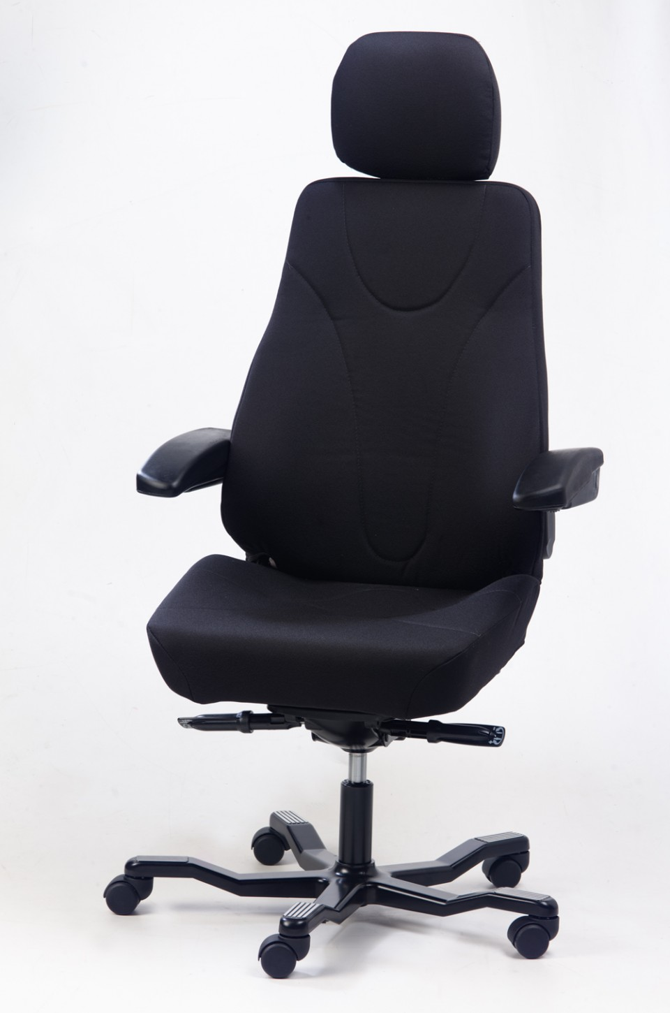 fauteuil de bureau ergonomique concerto achat si ges ergonomiques 999 00. Black Bedroom Furniture Sets. Home Design Ideas