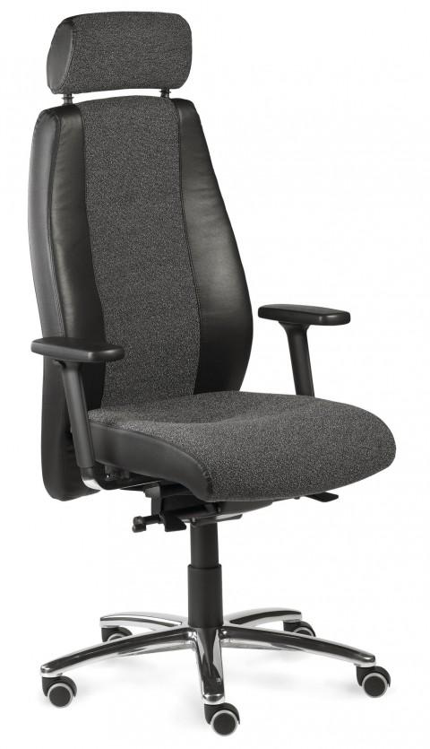 fauteuil de direction tsar achat si ges ergonomiques 978 00. Black Bedroom Furniture Sets. Home Design Ideas