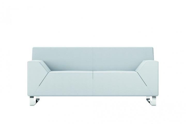 Canapé 2 places Hexa Achat fauteuils d accueil canapés & chaises