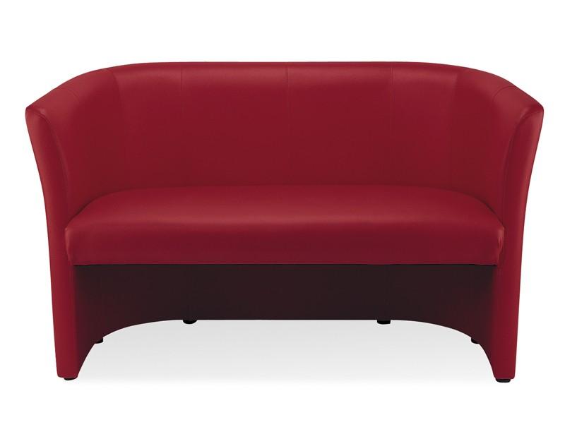 canap club 2 places achat fauteuils d 39 accueil canap s chaises salle d 39 attente 349 00. Black Bedroom Furniture Sets. Home Design Ideas