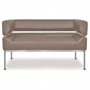 Fauteuils d'accueil, canapés & chaises salle d'attente - Canapé d'accueil MALENA