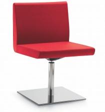 Fauteuils d'accueil, canapés & chaises salle d'attente - Chauffeuse 1 place Easy
