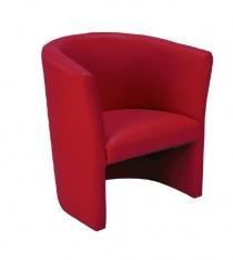 Fauteuils d'accueil, canapés & chaises salle d'attente - Chauffeuse Club