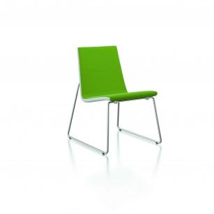 Fauteuils d'accueil, canapés & chaises salle d'attente - Chauffeuse POSEO