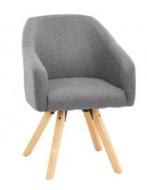 Fauteuils d'accueil, canapés & chaises salle d'attente - Fateuil d'accueil EDWARD