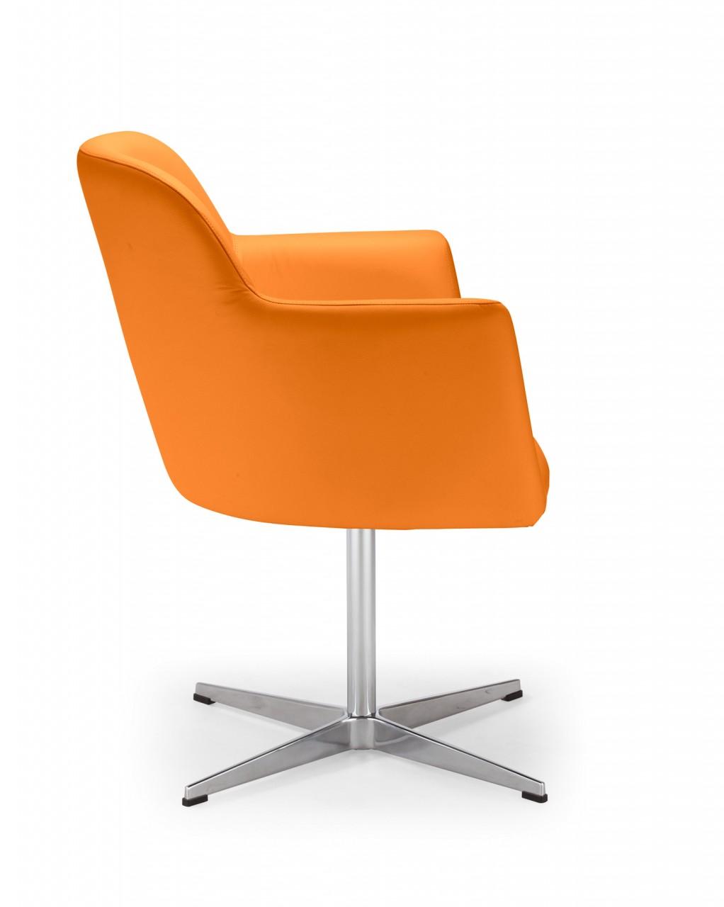 fauteuil d 39 accueil athis noir achat fauteuils d 39 accueil. Black Bedroom Furniture Sets. Home Design Ideas