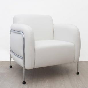 Fauteuils d'accueil, canapés & chaises salle d'attente - Fauteuil d'accueil BONUS